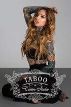 Taboo tatoo studio